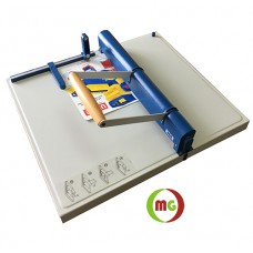"18"" Manual perforator with Multi Function manual Dash line Machine Heavy Duty"