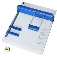 """14"""" Manual perforating Machine  perforator with Multi Function Heavy Duty manual  Dash line machine"""