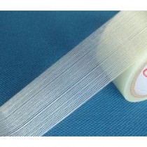 "Glass-Filament Tape, 1"" x 60 Yds. (24 mm x 55 m), 3.8-mil"