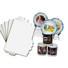 "25pcs  heat sublimation transfer paper 8.5 x 11""  or  11 x 17"""