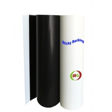 """HTV Coos PU Easyweed Heat Transfer Vinyl w/ sticky backing For T-shirt, Garment etc.-- 20""""x 1yd or Bulk Sale"""