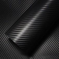 "HTV Coos Carbon-Fiber --Black / White   20""x1yd"