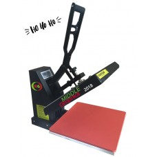 "! ho ho ho   15x15"" Heat Press Heay Duty   From $99--- $199--- $269 -------Instant Saving Deals------"