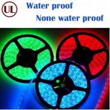 Flexible LED Strip 5050 60 LEDs/M 5M RGB
