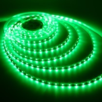 Green LED Strip Lights 16' -SMD2835