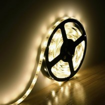 Warm White LED Strip Lights 16 feet -SMD2835