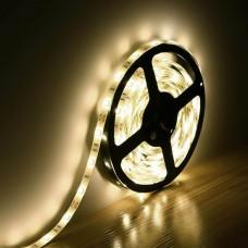 Warm White LED Strip Lights 16 feet -SMD2835