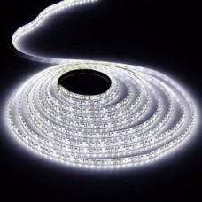White LED Strip Lights 16' -SMD2835