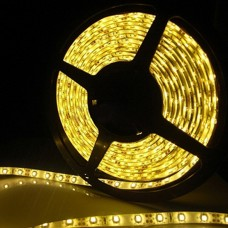 Yellow LED Strip Lights 16' -SMD2835