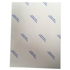 "25pcs Laser transfer paper Premium for dark color fabric 8.5 x 11""  or 11 x17"""