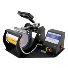 Auto Open, Self-Lifting heat press,T-shirt Press, Hat Press