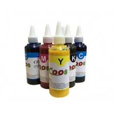Coos CIS Subli Ink  100ml HD for Epson Canon printer