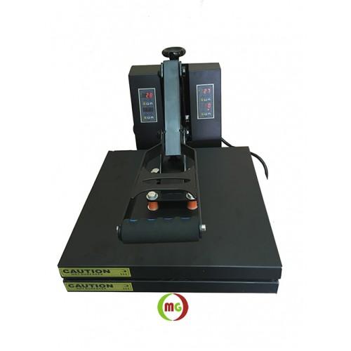 Rosin Press Heat Plate Press Dual Sides Heat Press