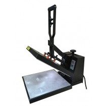 Rosin Heat Press with with dual heating Element plates Press 15 x15""