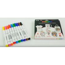 Artesprix™ Sublimation  Markers - 10 Markers/pack 0