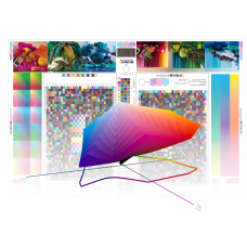 Custom Sublimation ICC Profile for your Printers