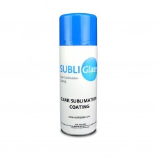 Subli Glaze™ Clear Sublimation Coating 13.5 oz (400ml)