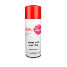 Subli Glaze™ White Base sublimation Coating 13.5 oz (400ml)