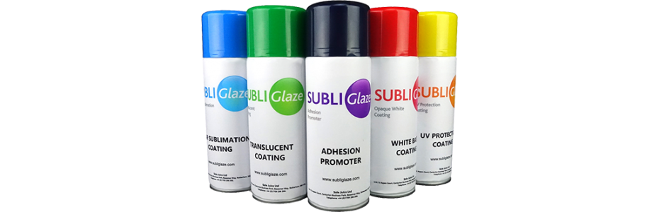 Subli Glaze Coating