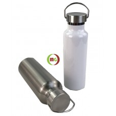 550/750ml Sublimated Vacuum Flask Stainless Steel double wall Water Bottle