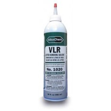 VLR  Vinyl Letter Removing Solvent, Most powerful vinyl & residues remover AlbaChem®