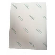 "25pcs Inkjet Heat Transfer Paper for Dark Fabric  8.5X11""  or  11 x 17"""
