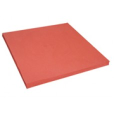 Silicone Rubber Pad for  Heat press15x15""