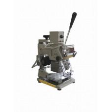 Manul Hot Foil Stamping Machine PVC Card Tipper
